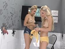 Piper Perri & Sierra Nicole