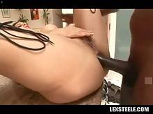 Lex Steele Assdrills Sexy Milf And Spunks Her Jugs 2