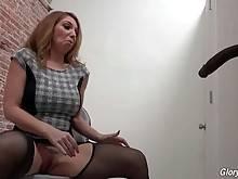 Kiki Daire Looks For Some Nasty Sex Fun 2